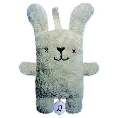 O.B. Designs Muziekdoosje Bonnie Bunny
