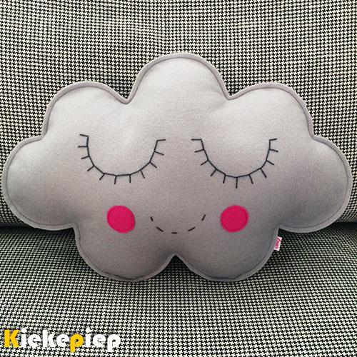 Wolkenkussen wolk kussen Pip