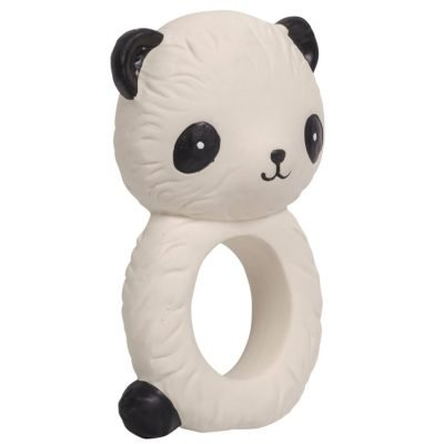 Bijtring panda A Little Lovely Company